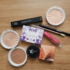 10 Piece High-end Beauty Bundle
